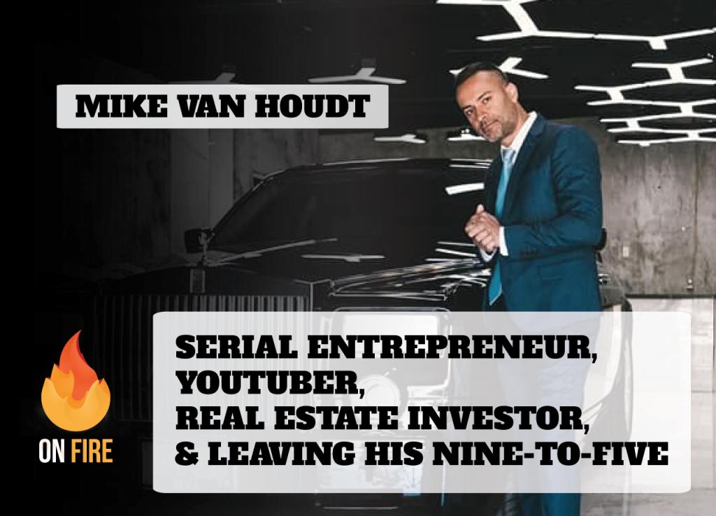 Mike Van Houdt